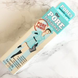 NEW Benefit The POREfessional Primer - Full Size